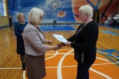 09 Zhenskaya sbornaya serebryanyy prizer basketbolnoy ligi