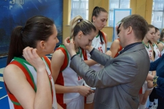 10 Zhenskaya sbornaya serebryanyy prizer basketbolnoy ligi