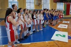 11 Zhenskaya sbornaya serebryanyy prizer basketbolnoy ligi