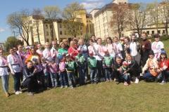 Участники Белорусиадочки