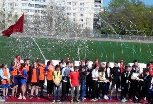 Победители Белорусиады